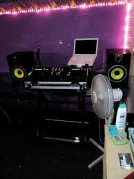 chambre d enregistrement mon mini studio d enregistrement dans ma chambre micro dispo dans