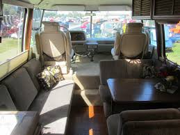 gmc motorhome interior mr38 flickr