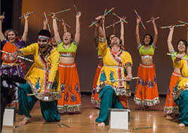south asian culture takes center stage the of chicago