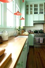 avocado green kitchen cabinets green painted kitchen cabinets katakori info
