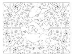 pokemon coloring pikachu coloring pages