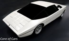 lamborghini shoes bravo bertone bravo or the lamborghini that should have been