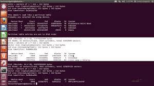 format exfat partition ubuntu ubuntu 12 04 forensics listing disks with fdisk youtube