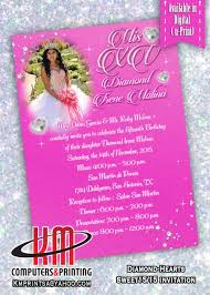 wedding invitations san antonio km print custom invitations san antonio custom quinceanera