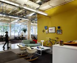 Cool Office Lighting Facebook U0027s New Cool Office
