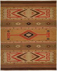 10 Square Area Rugs Nomad Earth Tones 10 U0027 Square Area Rug Buy Online