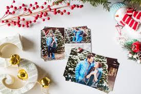 adorable christmas cards with pro digital photos modest goddess