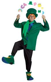 leprechaun costume lucky charms leprechaun costume costumes
