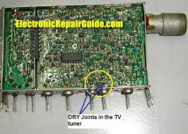 Tuner Tv about tv tuner electronics repair and technology news