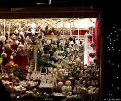 christmas market everyday life in vienna