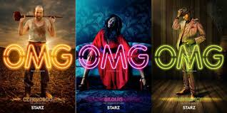 american gods what american gods tells us about the need for religious ecstasy