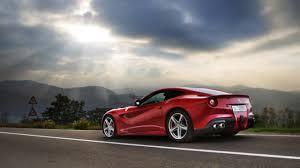 Ferrari F12 2012 - supercar of the year 2012 ferrari f12