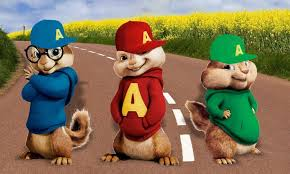 alvin chipmunks road chip english movie review