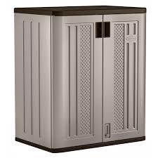 Storage Cabinet Base Storage Cabinet Suncast Corporation