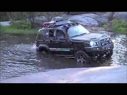 2006 jeep liberty trail jeep liberty rubicon trail