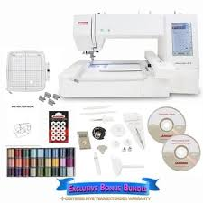 black friday 2017 sewing embroidery machine amazon janome memory craft 300e embroidery machine free shipping today