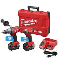 home depot black friday deals on milwaukee tools milwaukee m18 fuel with one key 18 volt lithium ion brushless