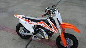 motocross ktm 50 u2013 idee per l u0027immagine del motociclo