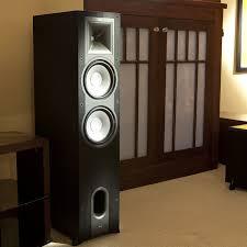 best mid range speakers home theater top 10 best floor standing speakers of 2017 bass head speakers