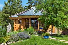 Prefabricated Cabins And Cottages by Quietude 29 000 Small Prefab Cabin That Brings You Peace
