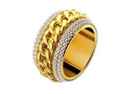 piaget wedding ring yellow beige 11 chic modern gold wedding rings