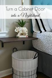 Wall Mount Nightstand Best 25 Floating Nightstand Ideas On Pinterest Floating