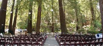 wedding venues in bay area 12 redwood wedding venues in the bay area tip top planning