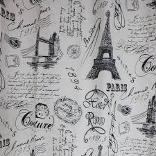 tissu motif paris online buy wholesale paris print fabric from china paris print