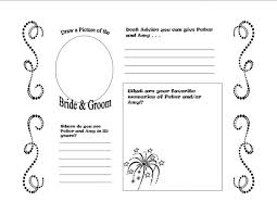wedding guest book pages best photos of guest sign in page printable 50th anniversary