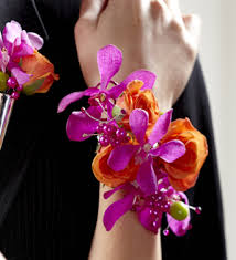 prom flowers how to the prom flowers fiori