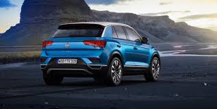 no love for the volkswagen t roc in the us the torque report