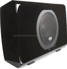 view slim subwoofer home theater decorating ideas unique to slim