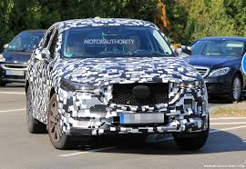 mazda car images 2018 mazda cx 5 spy shots