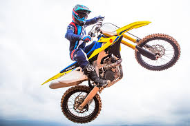suzuki motocross bikes for sale 2018 suzuki rm z450 first look 10 fast facts