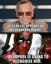 Meme Superhero - 11 deadpool gifs memes that prove it s already the internet s