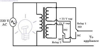 servo voltage stabilizer circuit diagram pdf efcaviation com