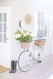Bicycle Home Decor by Best 25 Vintage Bike Decor Ideas On Pinterest Vintage Bikes