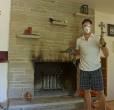 Damper On Fireplace by Damper Modification For Liner Hearth Com Forums Home