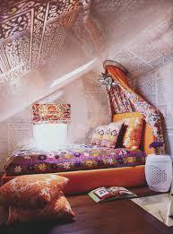 fascinating bohemian bedroom and hippie bohemian bedroom decor
