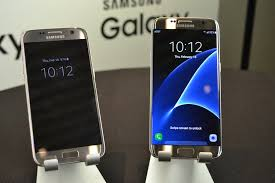 siege social de samsung samsung unveils the galaxy s7 and galaxy s7 edge