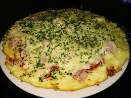 pfannenpizza schnell und lecker pilmenchik chefkoch de