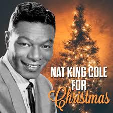 nat king cole christmas album tidal listen to nat king cole on tidal