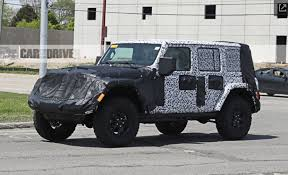 jeep wrangler rumors 2018 jeep wrangler rumors what is true and what isn t confirmed