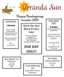 Best Deals For Thanksgiving 2014 Boulder Tanning Specials Give Us Many Good Reasons To Be Thankful