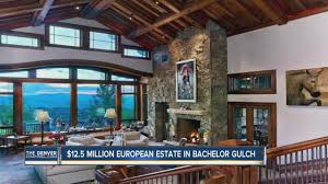 european homes extreme homes of colorado 12 5m unrivaled european estate in