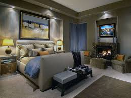 Bedroom Construction Design Traditional Master Bedroom With Wall Sconce Pendant Light High