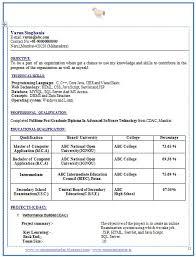 free download professional resume format freshers resume job resume format download awesome professional resume sles pdf