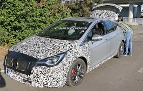 vauxhall buick is this the new opel astra gsi a new buick gs hatch or both