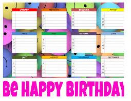 free birthday templates for word cloudinvitation com