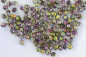 drop bead miyuki drop green dp4571 3 4mm magic orchid 00030 95000
